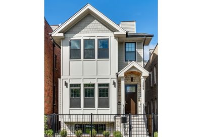 1306 N Bell Avenue Chicago IL 60622