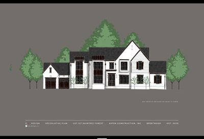 1603 Eastwood Dr, Lot 118 Brentwood TN 37027