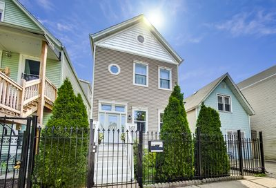 1717 N Kimball Avenue Chicago IL 60647