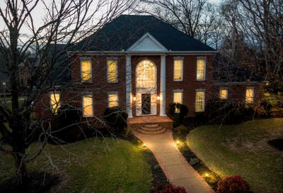 163 Sturbridge Dr Franklin TN 37064
