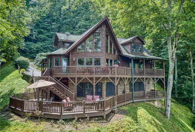 70 Noquisi Trail Maggie Valley NC 28751