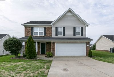 1014 Longhunter Chase Dr Spring Hill TN 37174