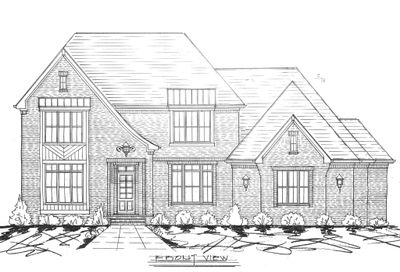 1921 Campfire Ct, Lot 120 Brentwood TN 37027