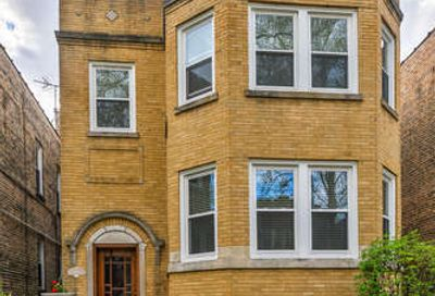 5912 N Campbell Avenue Chicago IL 60659