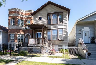 628 W 43rd Place Chicago IL 60609