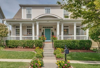 404 Wandering Trail Franklin TN 37067