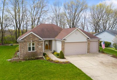 1341 Coral Berry Court Yorkville IL 60560