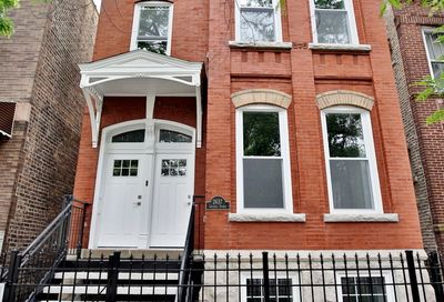2637 W Crystal Street Chicago IL 60622