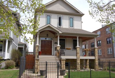 4535 N Wolcott Avenue Chicago IL 60640