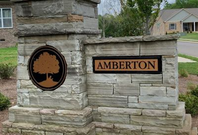 805 Amberton Dr (Lot 153) Smyrna TN 37167
