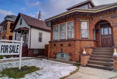 3025 W 54th Place Chicago IL 60632