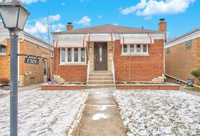 2329 Westover Avenue North Riverside IL 60546