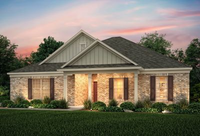 2056 Autry Dirve - Lot 244 Nolensville TN 37135