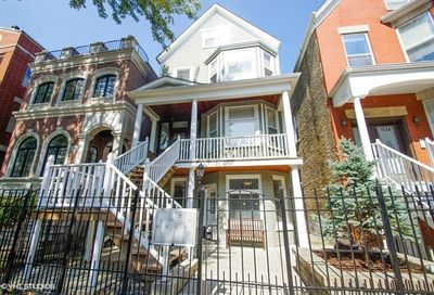 1538 W George Street Chicago IL 60657
