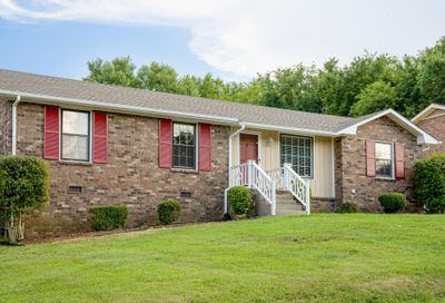 107 Shady View Dr Hendersonville TN 37075