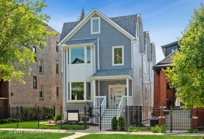 2452 N Campbell Avenue Chicago IL 60647