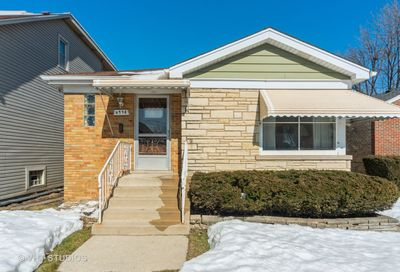 6538 W Foster Avenue Chicago IL 60656