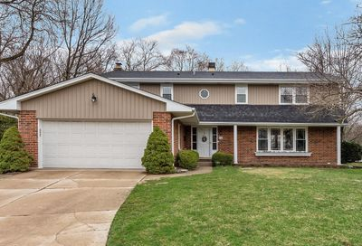 1256 Candlewood Court Downers Grove IL 60515