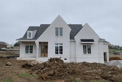 1889 Traditions Circle *Lot 40* Brentwood TN 37027