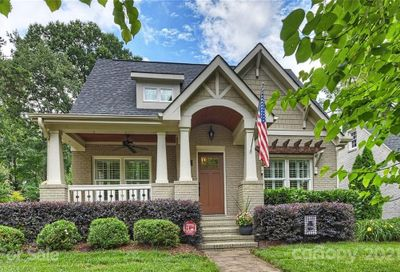 2333 Chesterfield Avenue Charlotte NC 28205