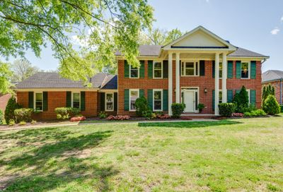 609 Spring House Ct Brentwood TN 37027