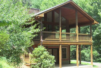 717 Caney Fork Road Cullowhee NC 28723
