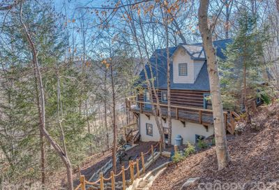 182 Bee Tree Point Lake Lure NC 28746