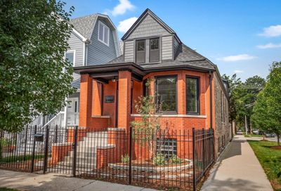 2456 N Campbell Avenue Chicago IL 60647
