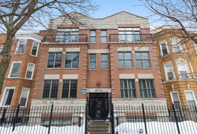 4711 N Kenmore Avenue Chicago IL 60640