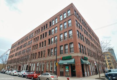 400 S Green Street Chicago IL 60607