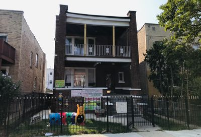 4734 N Saint Louis Avenue Chicago IL 60625
