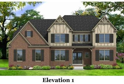 7029 Fiddlers Glen Dr.- Lot 108 Arrington TN 37014