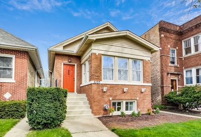 5107 N Lowell Avenue Chicago IL 60630