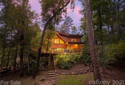 134 Night Owls Terrace Lake Lure NC 28746