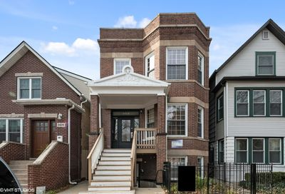 3428 N Damen Avenue Chicago IL 60618