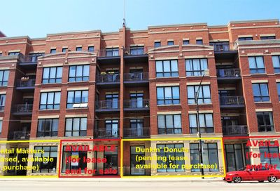 2706 N Halsted Street Chicago IL 60614