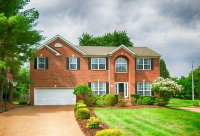 805 Wickshire Dr Brentwood TN 37027