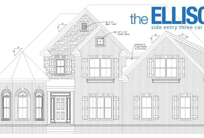 9013 Safe Haven Place Lot 557 Spring Hill TN 37174