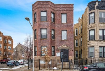 1500 N Rockwell Street Chicago IL 60622