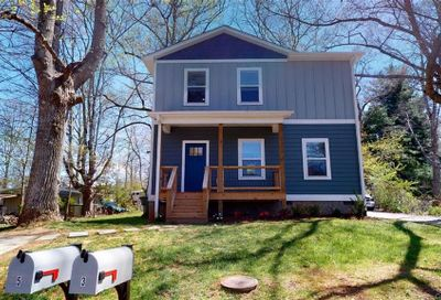 3 And 5 Narbeth Road Asheville NC 28806
