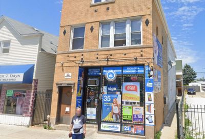 3552 W Belmont Avenue Chicago IL 60618