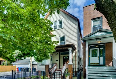 3343 N Bell Avenue Chicago IL 60618