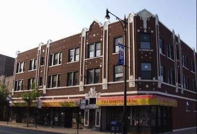 3253 W Lawrence Avenue Chicago IL 60625