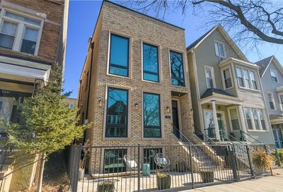 2317 N Campbell Avenue Chicago IL 60647