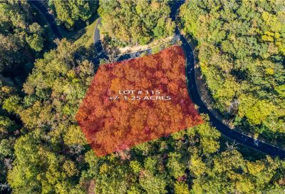 Lot 115 May Fly Lane Mills River NC 28742