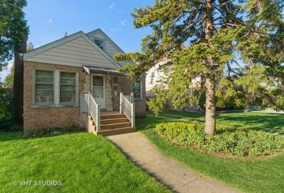 7418 W Clarence Avenue Chicago IL 60631