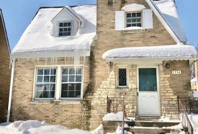 3354 N Rutherford Avenue Chicago IL 60634
