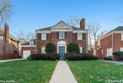 1411 Keystone Avenue River Forest IL 60305