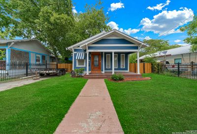 1609 French Pl W San Antonio TX 78201