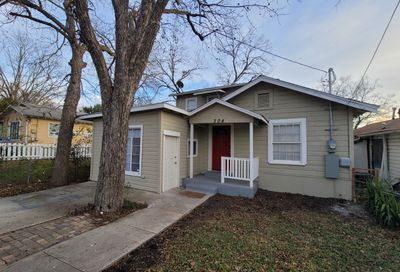 304 Andrews San Antonio TX 78209